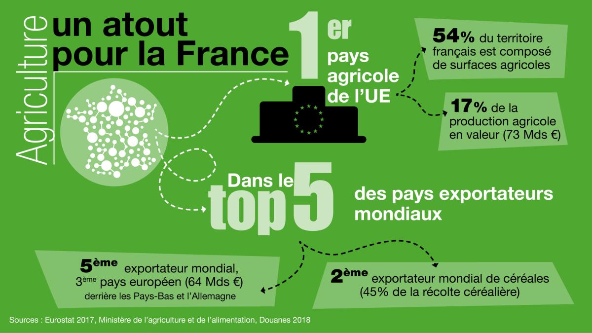 """Résultat de recherche d'images pour """"exportation agricole france"""""""